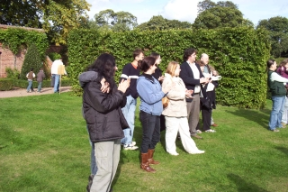 Castle Bromwich apple day 2006 [2]